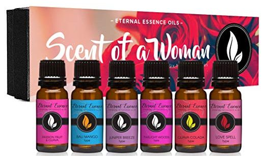 Eternal Essence Oils