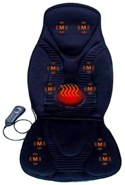 FIVE-Massage Chair Pads