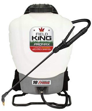 Field King Backpack Sprayers