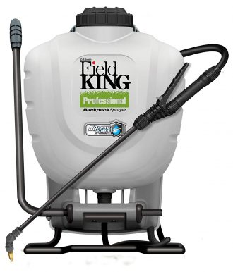 Field King Professional Backpack Sprayers