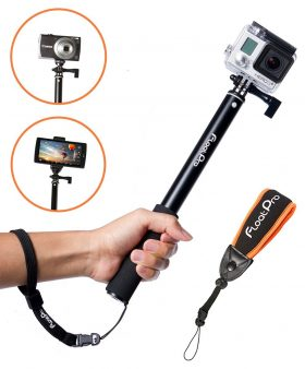 FloatPro-gopro-selfie-sticks