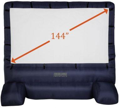 Gemmy Outdoor Projector Screens