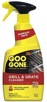Goo Gone Grill Cleaners