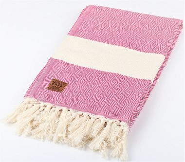 HERMES-yoga-towels