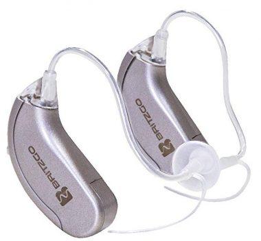 Hearing Hearing Amplifiers