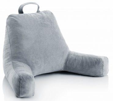 Linenspa Bed Rest Pillows