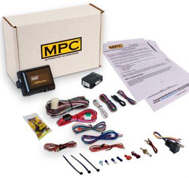 MPC-remote-car-starters