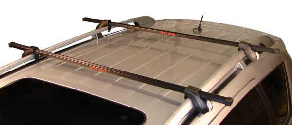 Malone Roof Rack Cross Bars