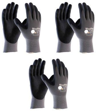 Maxiflex Work Gloves