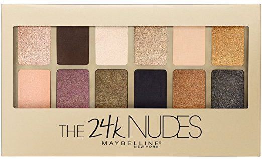 Maybelline-eyeshadow-palettes