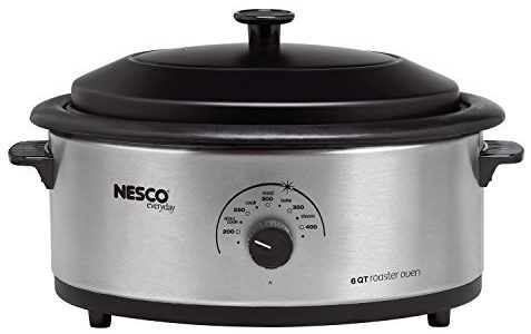 Nesco Electric Roasters