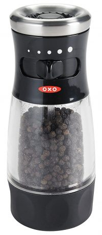 OXO-pepper-mills