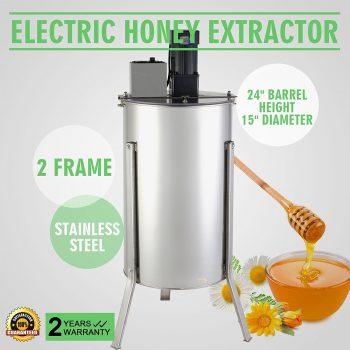 OrangeA-honey-extractors
