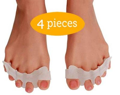 PEDI SOOTHER SOLUTIONS Yoga Toes