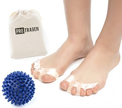 ProTragen-yoga-toes