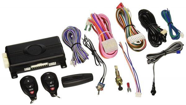 Python-remote-car-starters