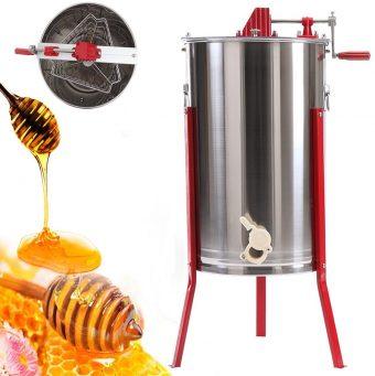 Ridgeyard-honey-extractors