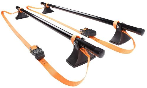 SEAH HARDWARE Roof Rack Cross Bars