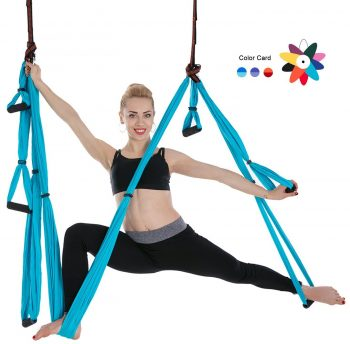 Seveni-yoga-swings