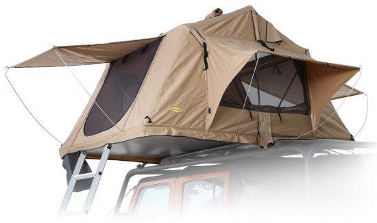 Smittybilt Roof Top Tents