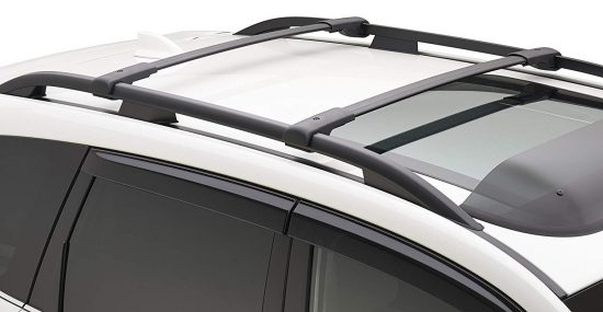 Subaru Roof Rack Cross Bars