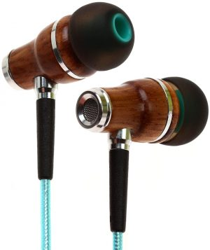 Symphonized Motorcycle Earbuds