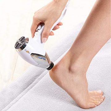 Tip2Toe Foot Callus Removers