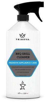 TriNova Grill Cleaners
