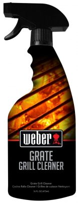 Weber Grill Cleaners