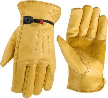Wells Lamont Work Gloves