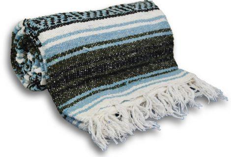YogaAccessories Yoga Blankets