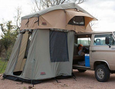 Tuff Stuff Overland Rooftop C&ing Tent & Top 10 Best Roof Top Tents in 2018