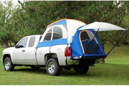 Napier Enterprises Truck Bed Tents