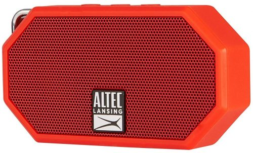 Altec Lansing Floating Bluetooth Speakers