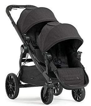 Baby Jogger Sit and Stand Strollers