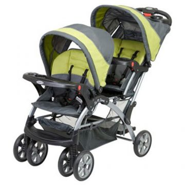 Baby Trend Sit and Stand Strollers