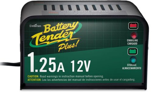Battery-Tender-car-battery-chargers