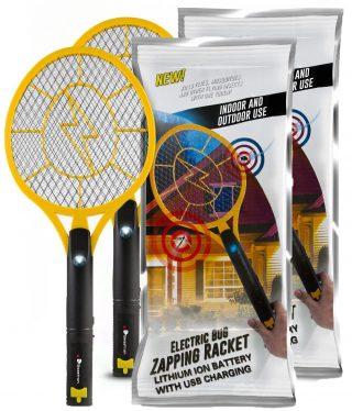 Beastron Mosquito Rackets