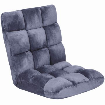 Best Choice Products Floor Chairs with Back Support