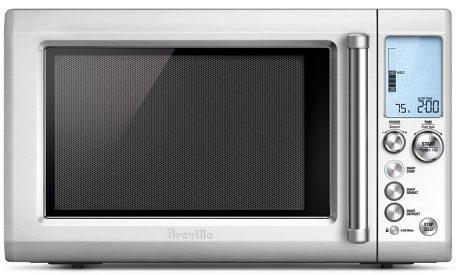 Breville Built-in Microwaves