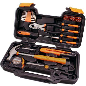 CARTMAN Home Tool Kits