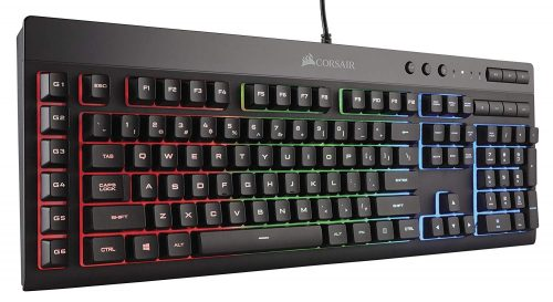 CORSAIR Gaming Keyboards Under $50