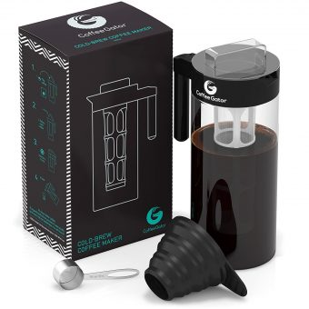 Coffee-Gator-cold-brew-coffee-makers