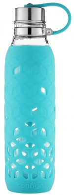 Contigo Glass Water Bottles