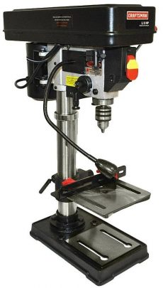 Craftsman-drill-presses