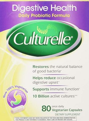 Culturelle Probiotics for Women