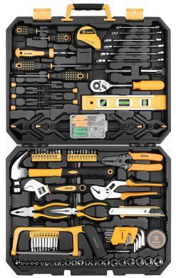 DEKOPRO Home Tool Kits