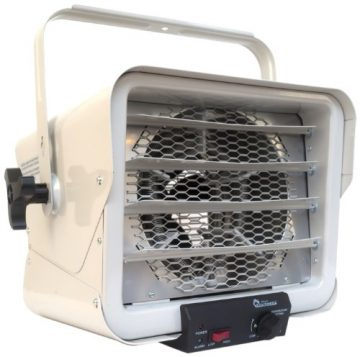 Dr. Heater electric Garage Heaters