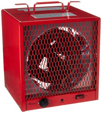 Dr. Infrared Heater electric Garage Heaters