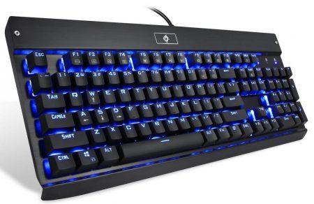 Eagletec Gaming Keyboards Under $50
